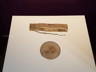 King William's Charter for London 1067