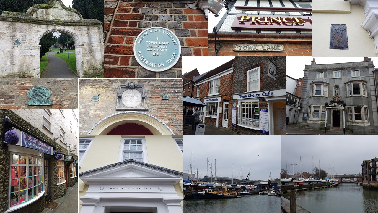 visit newport isle of wight