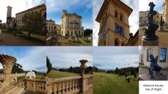 visit osborne house isle of wight, visit isle of wight
