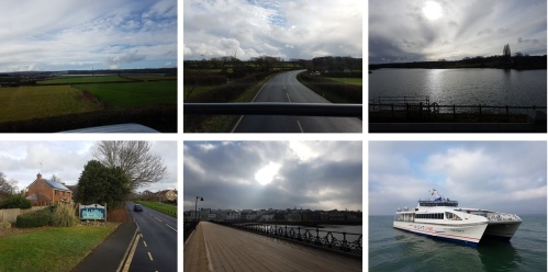 visit the isle of wight