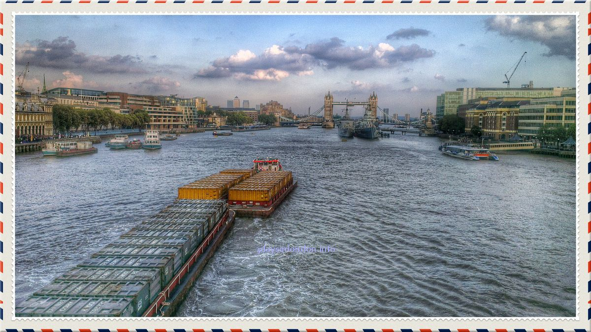 hello london and magic lantern festival