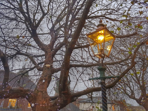 lamps in great malvern