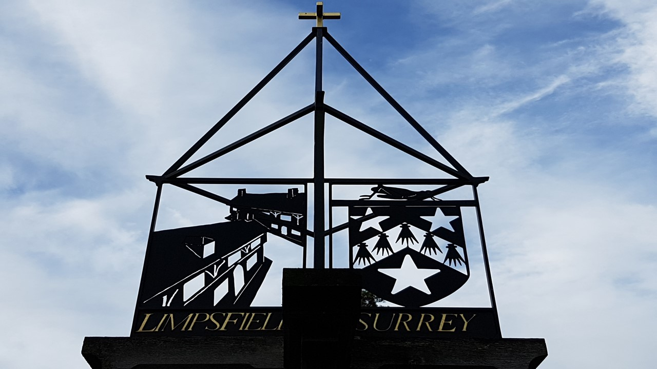 limpsfield surrey, domesday book villages of england, limpsfield domesday village, villages of england