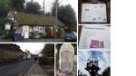 limpsfield surrey, high street limpsfield, domesday book village, domesday book villages of england