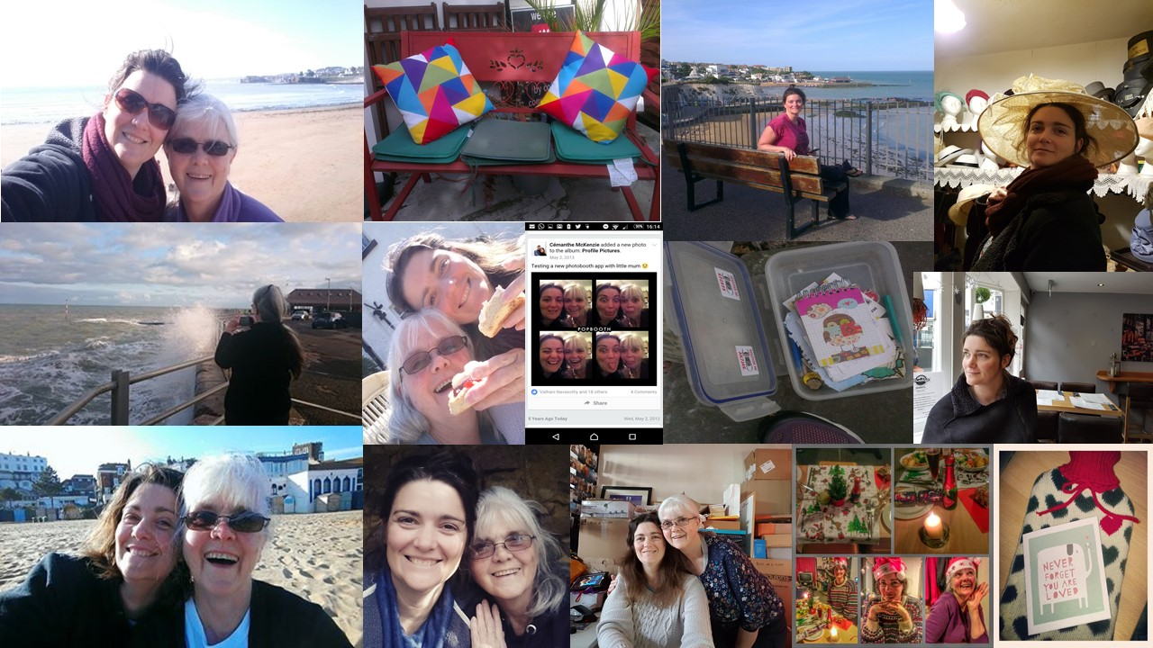 Creating loving and lasting memories in Broadstairs