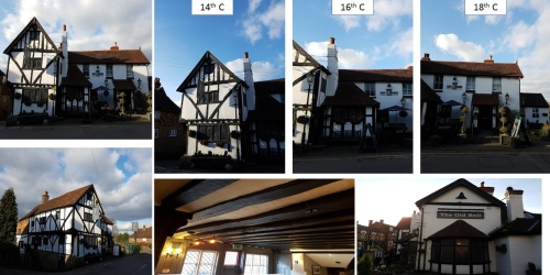 old oxted surrey, domesday villages of england, english villages, pubs of england