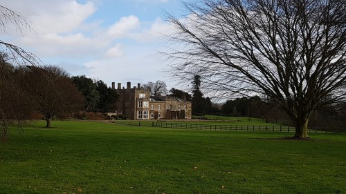 titsey house and estate surrey