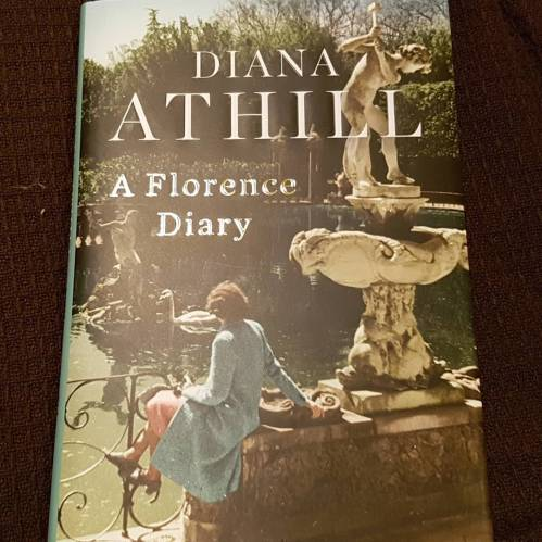 a florence diary diane athill