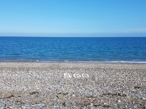 newcastle beach county wicklow ireland