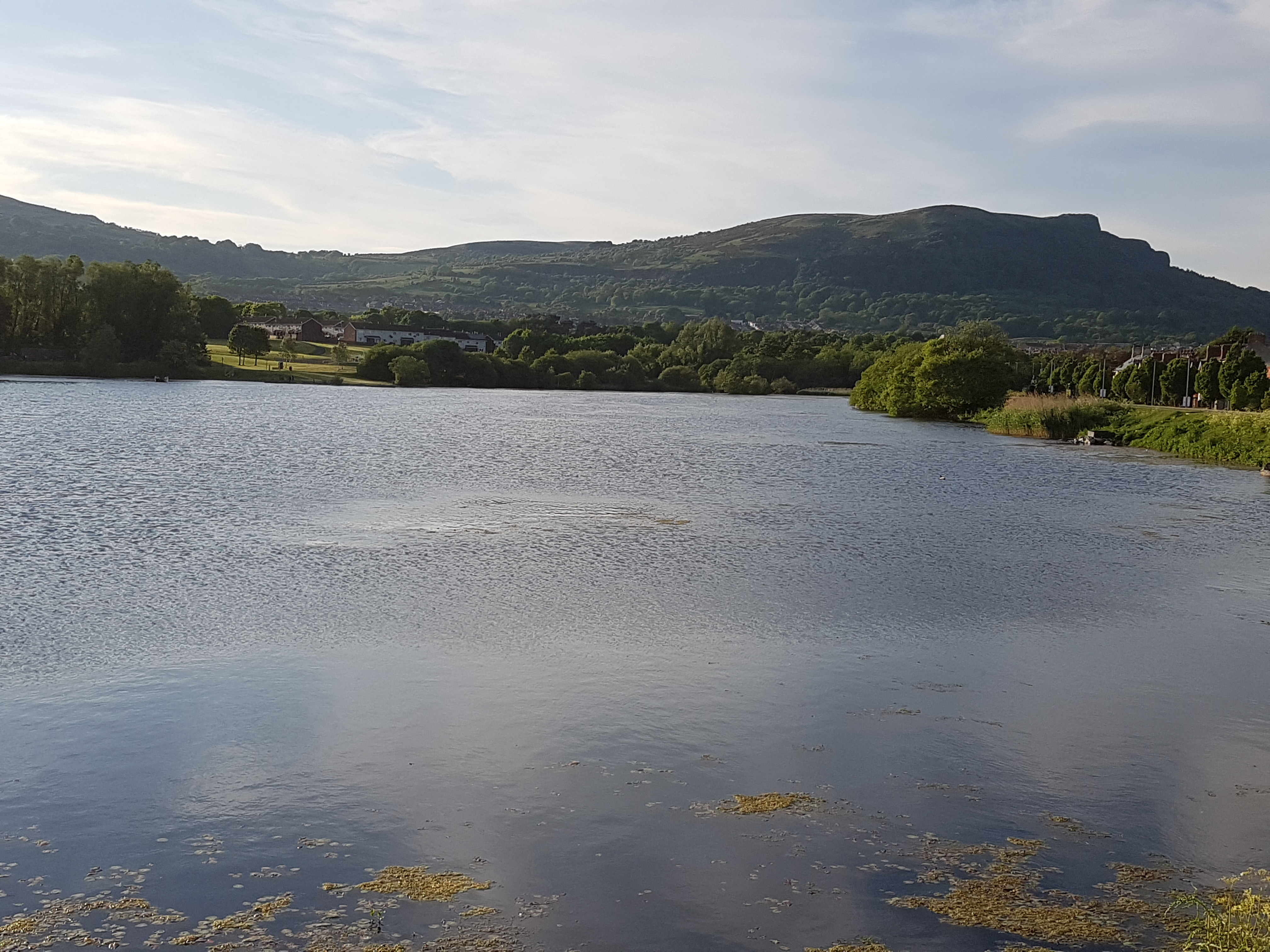 The Waterworks Belfast