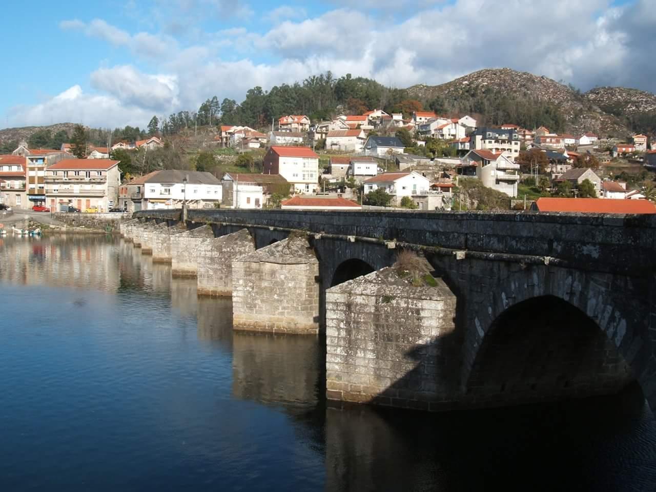 Arcade - Portuguese Route