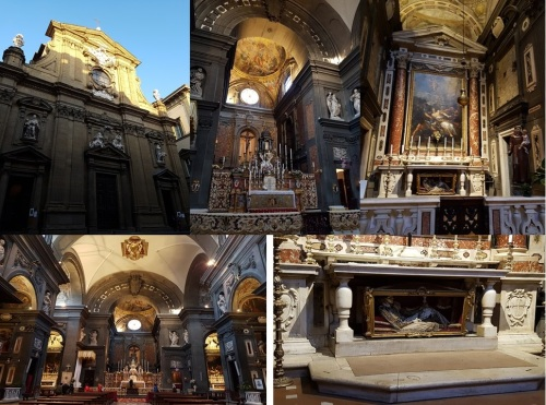Chiesa dei Santi Michele