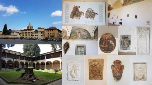 piazza del carmine and santa maria del carmine