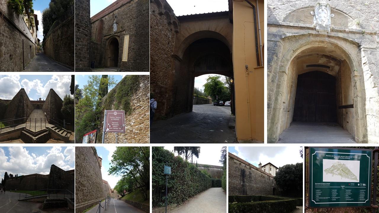 fort belvedere florence