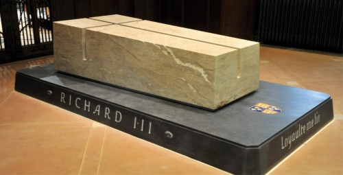 http://leicestercathedral.org/about-us/richard-iii/richard-iii-tomb-burial/