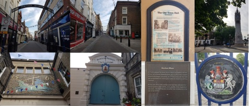 History of Gravesend, Kent