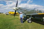 Battle of Britain Airshow, Headcorn Kent