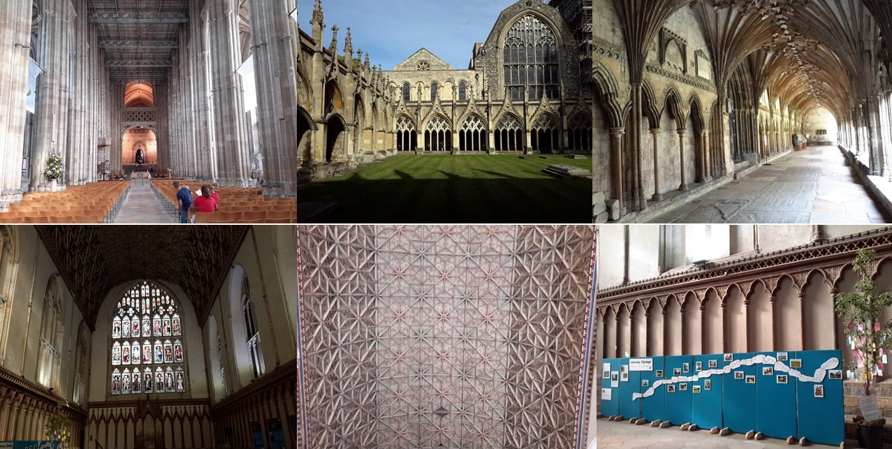 canterbury cathedral way of st augustine