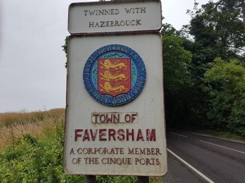 day 3 - faversham