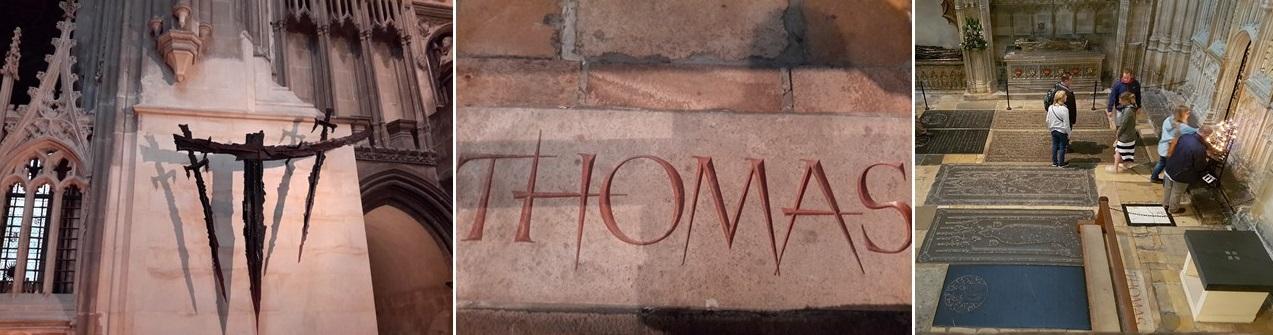 shrine of thomas becket