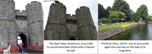 west gate canterbury