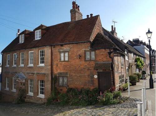 Bakers Arms Cottage, Arundel