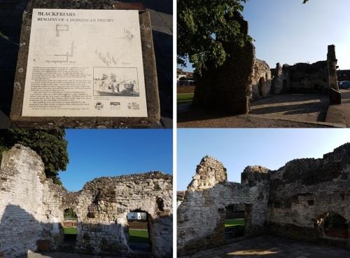 Blackfriars Dominican Priory, Arundel
