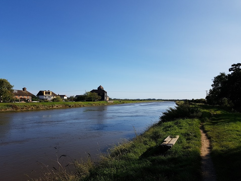Te River Arun