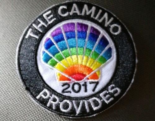 The Camino Provides - 2017