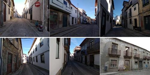 camino portuguese coastal route porto to santiago