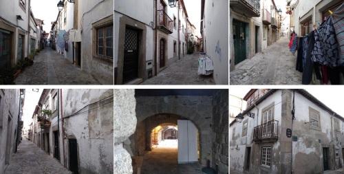 camino de santiago, portuguese coastal route porto to santiago, viana do castelo