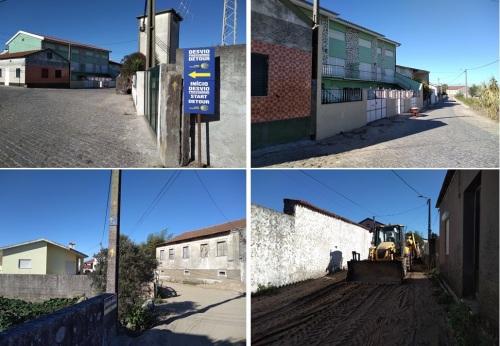 portuguese coastal route porto to santiago, camino de santiago