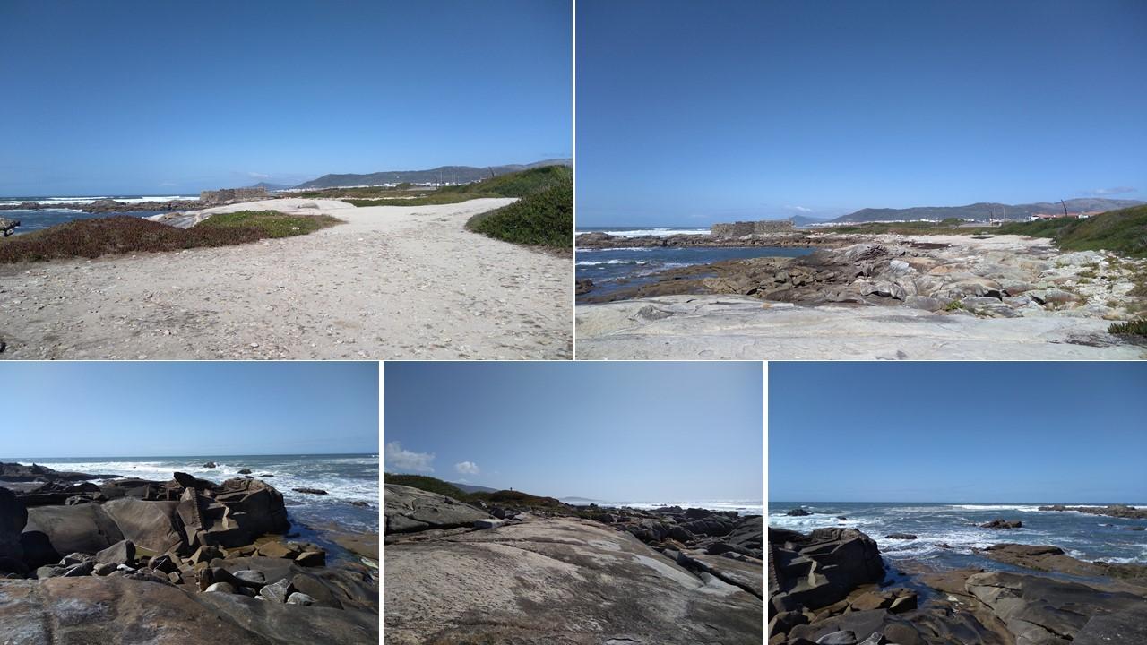 camino de santiago, portuguese coastal route, porto to santiago, viana do castelo to caminha, visit portugal