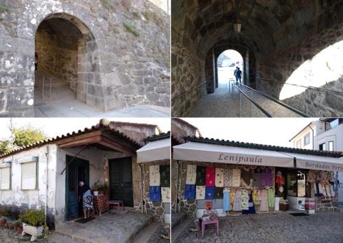 valenca, fortress city valenca portugal, camino 2017, camino de santiago, portuguese coastal route, porto to santiago, santiago de compostela, walking the camino, notjustagranny