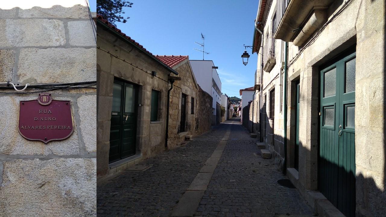 caminha, visit portugal, camino 2017, camino de santiago, portuguese coastal route, porto to santiago, santiago de compostela, walking the camino, notjustagranny