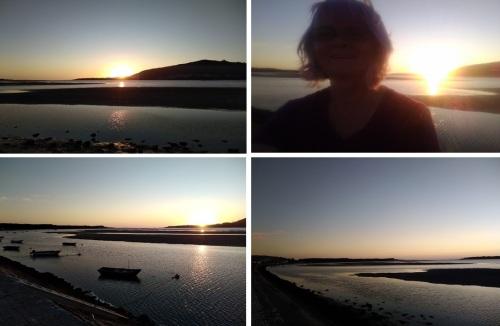 37 sunset 19.34 caminha