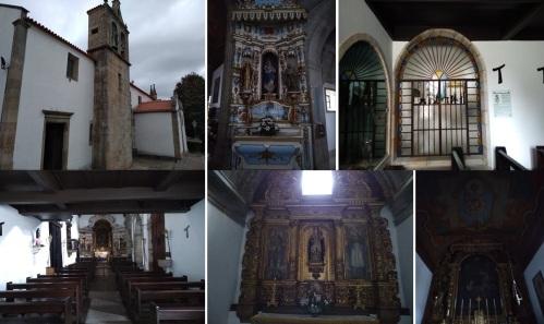 8 monastery chapel