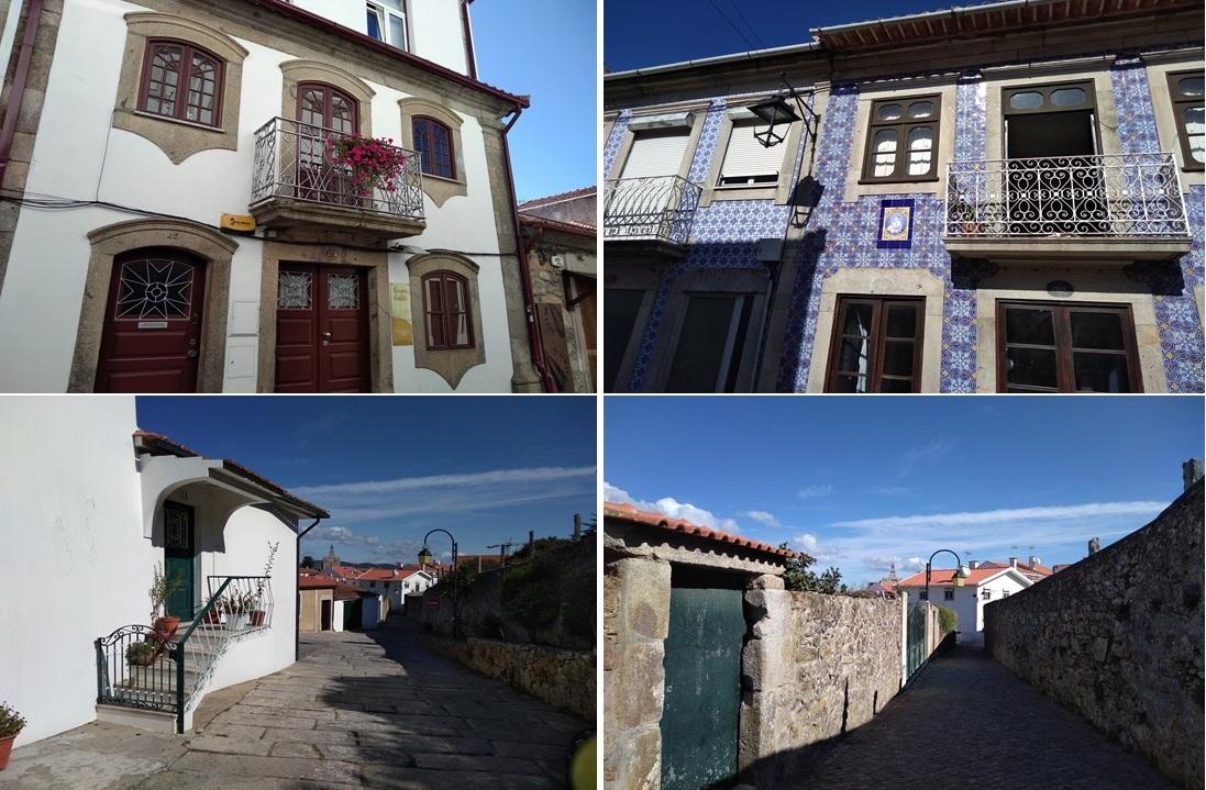 caminha portugal, visit portugal, camino 2017, camino de santiago, portuguese coastal route, porto to santiago, santiago de compostela, walking the camino, notjustagranny