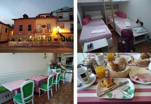 Erva Doce Guest House, Vila do Conde