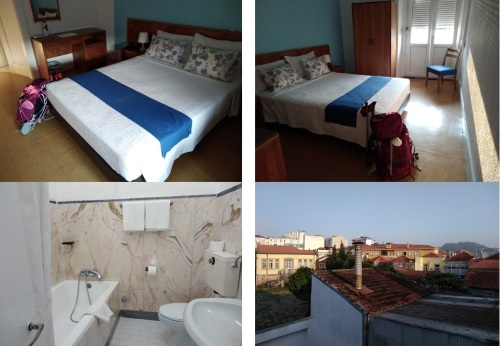 Hotel Poveira, Campangha, Porto