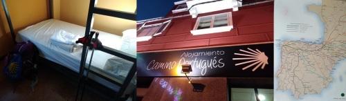 Alojamiento Camino Portugues,