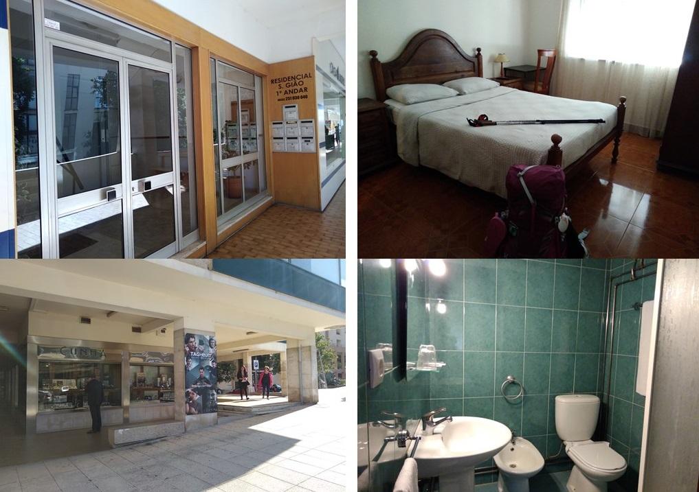 Residencial S. Giao, Valenca
