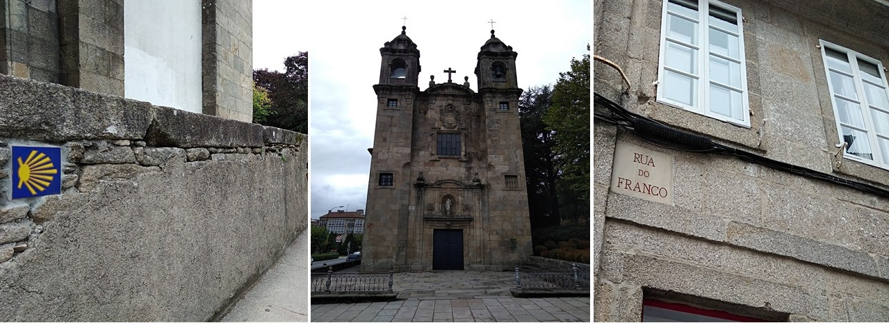 padron to santiago, camino portuguese, porto to santiago, pilgrimage to santiago, the way of st james, walking to santiago, pilgrimage to santiago de compostela, not just a granny, visit spain,