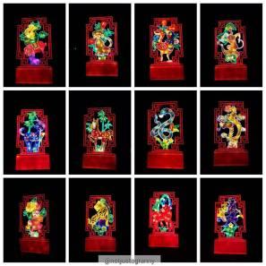 Magic Lantern Festival at Chiswick Park