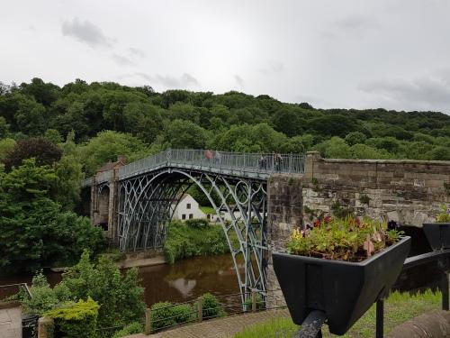 Ironbridge, UNESCO World Heritage Site