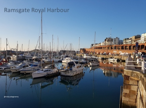 isle of thanet, wantsum channel, ramsgate, broadstairs, margate