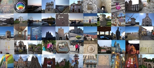31 days of gratitude, recognising opportunities, travel opportunities, camino de santiago, walking the camino
