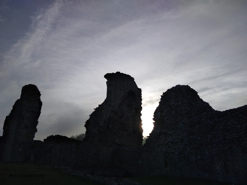 montgomery castle powys wales, castles of the uk, castle ruins, welsh castles, walk 1000 miles, travel diaries, walks in the uk, country walking,