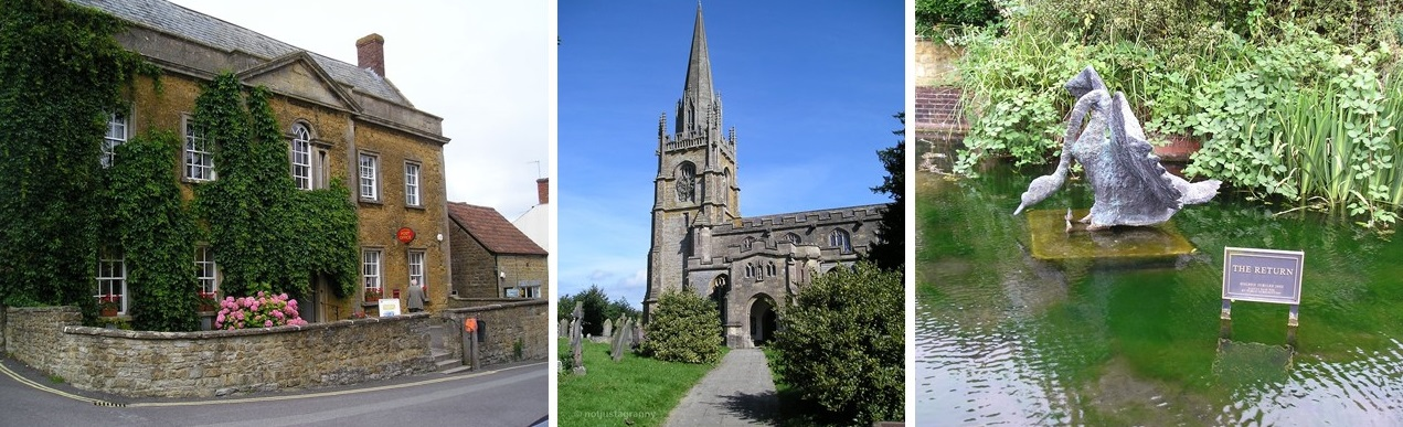village of the year, channel 4 village of the year, travel uk, villages of the united kingdom