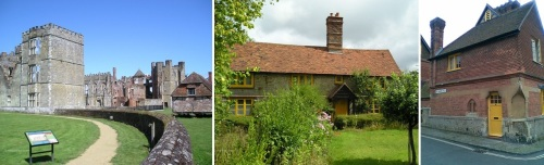 village of the year, channel 4 village of the year, villages of england, domesday book villages of england